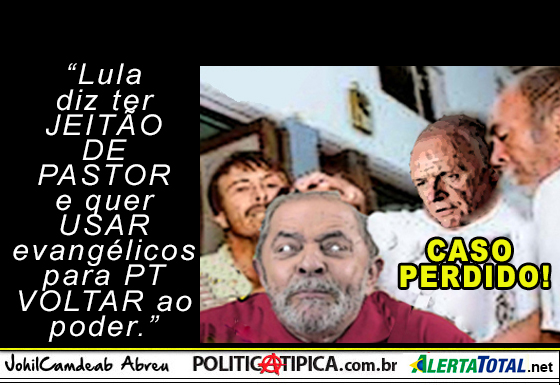 Padrao Frontal
